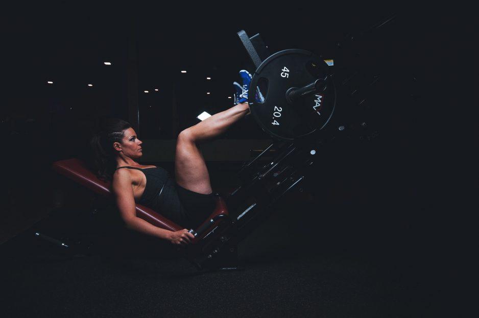 Rencontre Gym