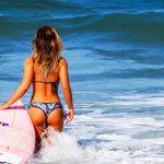 Rencontre Surfeur